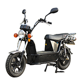TL1500DT-5电动两轮摩托车