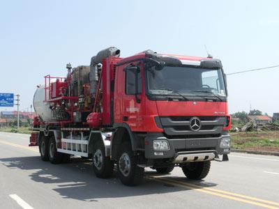 SEV5310TDB液氮泵车