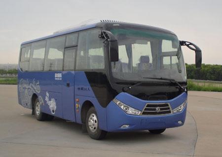 EQ6770LTN客车