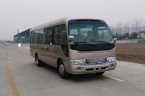 JMV6730CF客车