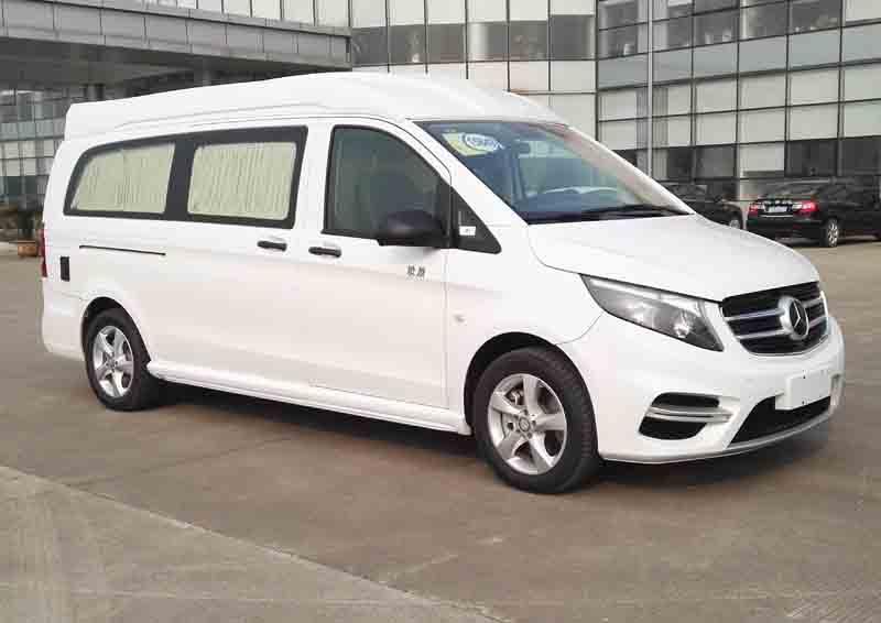 ZCL5033XSW2商务车