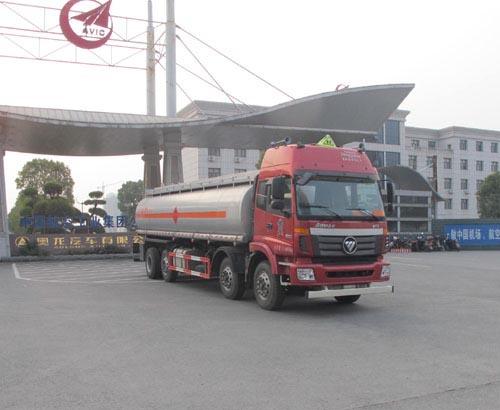 ALA5310GYYBJ5运油车
