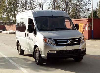 CLW5041XLJ5旅居车