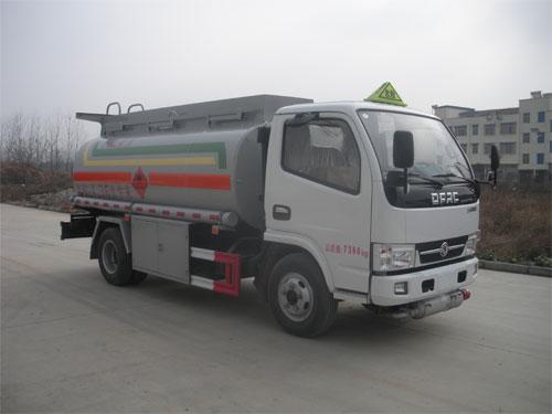 HQG5070GJY5EQ加油车