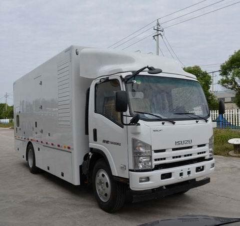JKF5100XDYH电源车