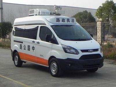JX5036XLZMK路政车