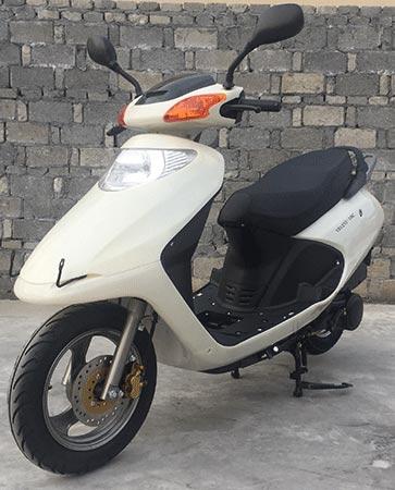 YB125T-10C两轮摩托车