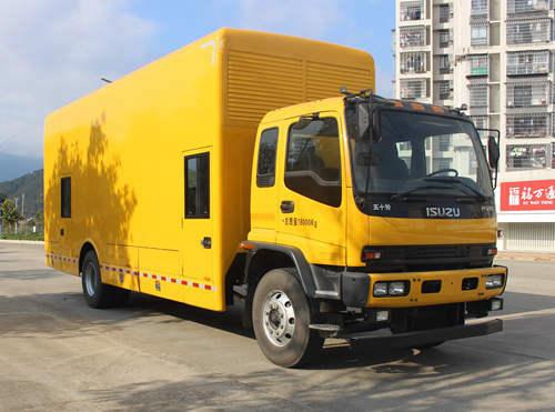 CFQ5180XDY5Q电源车