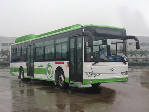 XMQ6127AGBEVM纯电动城市客车