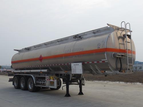 CSC9408GYYLC鋁合金41.5方運油半掛車