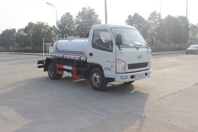 SCS5041GPSCA绿化喷洒车