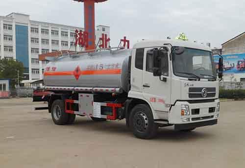 HLW5180GYY5DF运油车