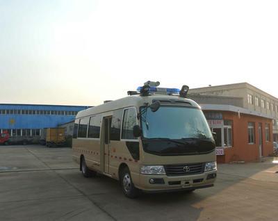 ZZT5051XJE-4监测车