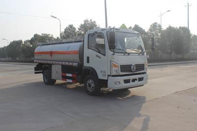 SCS5113GJYEQ加油车