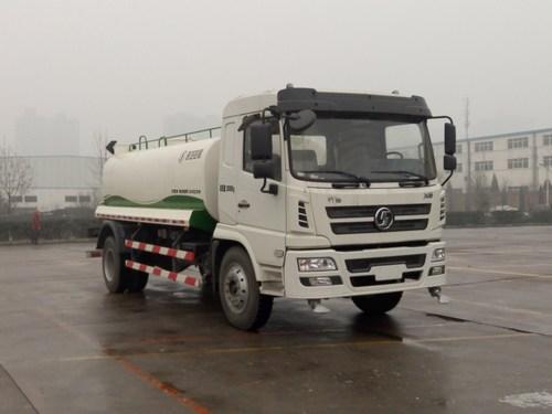 SX5182GPSGP5绿化喷洒车