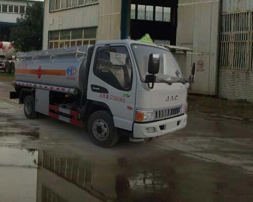 HHX5071GJYJH5加油车
