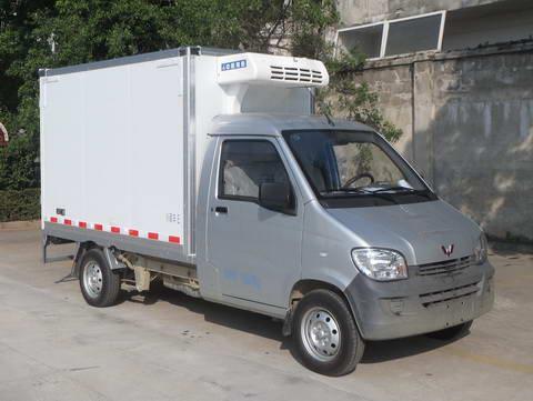 LQG5020XLCBQY冷藏车