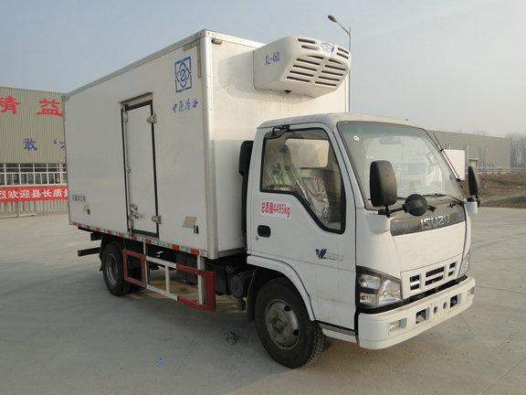 YTL5043XLC冷藏车