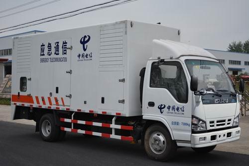 JKF5070XDYH电源车