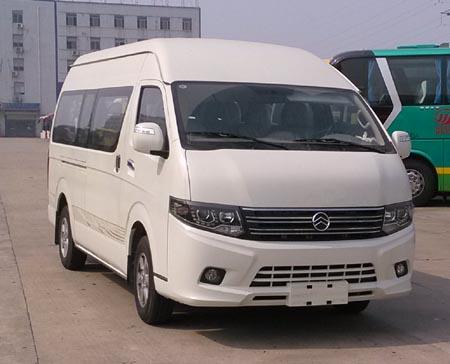 XML5039XSW25商务车