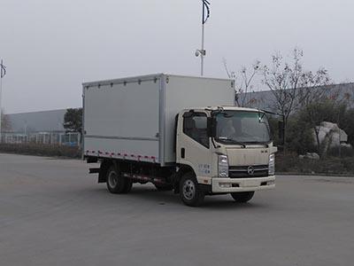 KMC5042XSHA33D5售货车