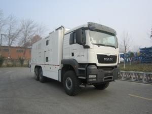 ES5257TCJ1测井车