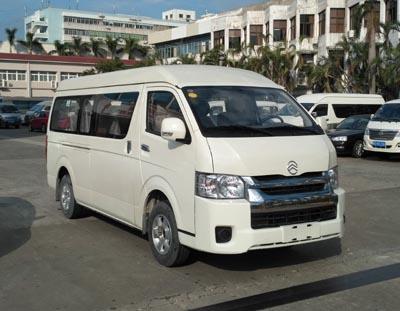 XML5039XSW95商务车