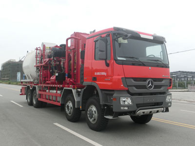 SEV5311TDB液氮泵车