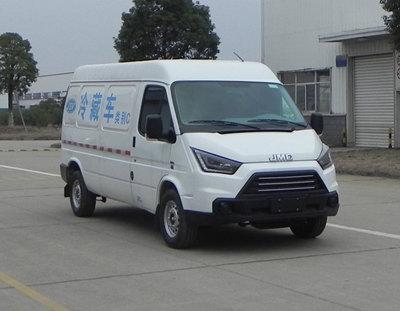 JX5045XLCMK冷藏车