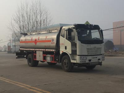 CLW5180GJYC5加油车