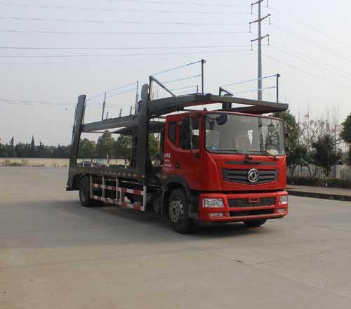 CHX5180TCL车辆运输车