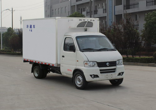 DFA5030XLC50Q6AC冷藏车