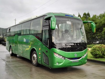 GTQ6119BEVH8纯电动客车