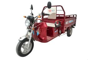 CJ3000DZH电动正三轮摩托车