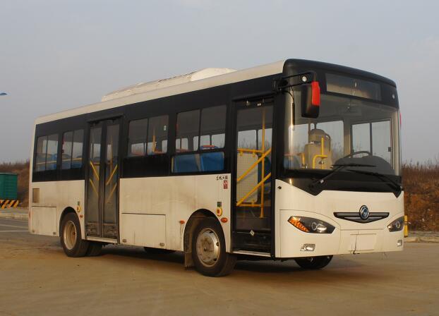 EQ6800CACBEV5纯电动城市客车