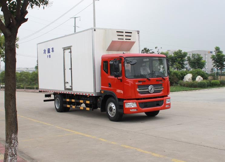 EQ5121XLCL9BDGAC冷藏车