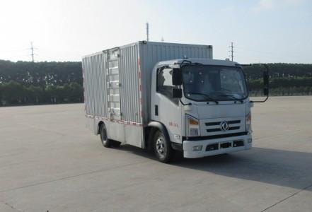 EQ5070XXYTBEV14纯电动厢式运输车