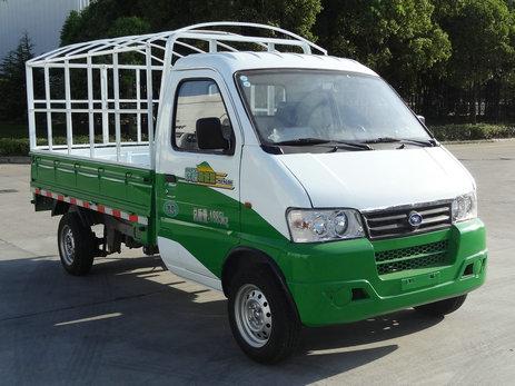 KRD5022CCYBEV04纯电动仓栅式运输车