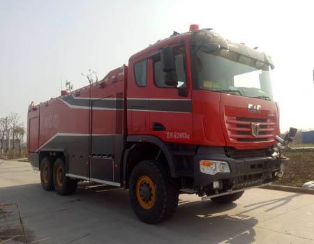 集瑞联合机场消防车图片