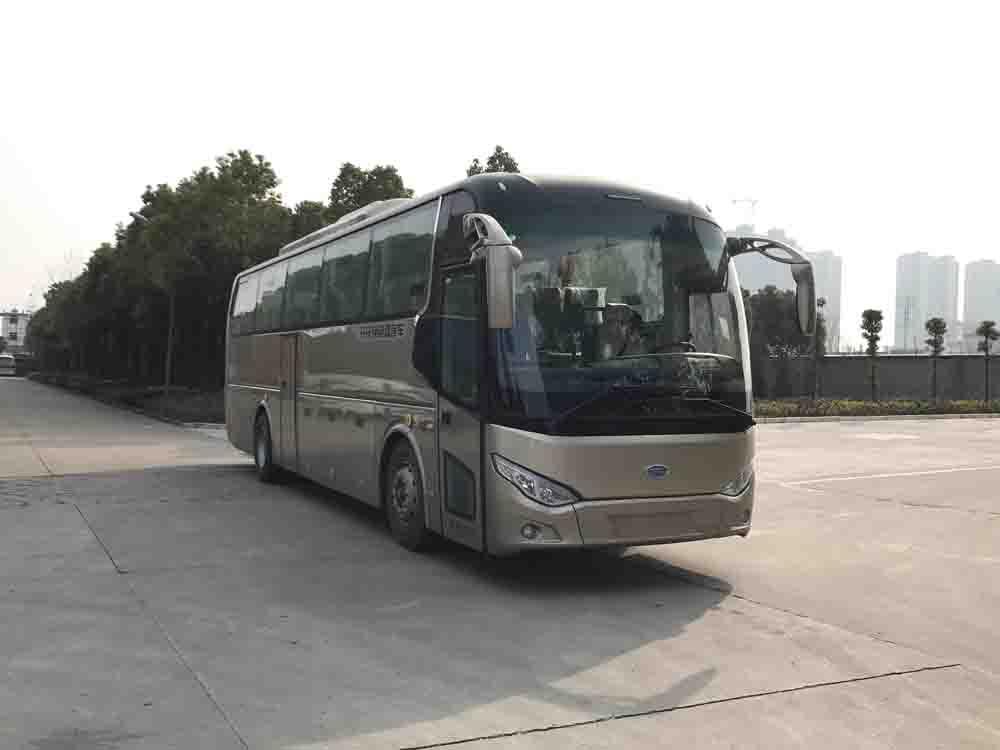 纯电动客车 更多>>南京金龙客车纯电动客车系列产品