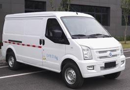 CRC5032XXYC-LBEV纯电动封闭货车