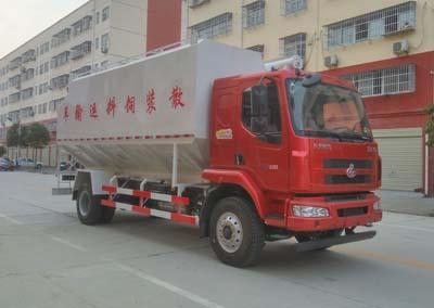 CLW5180ZSLL5型散装饲料运输车