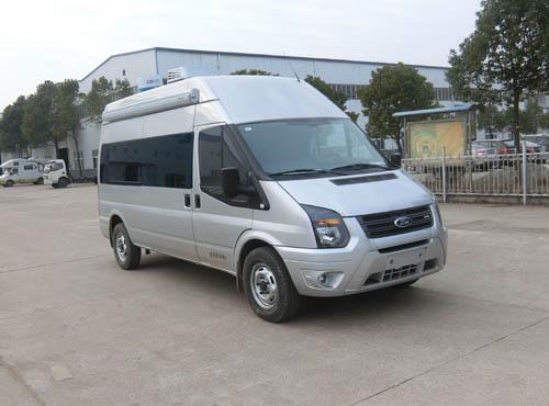 HLQ5041XLJ5旅居车