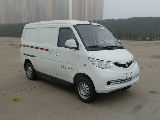 EQ5023XXYACBEV4纯电动厢式运输车