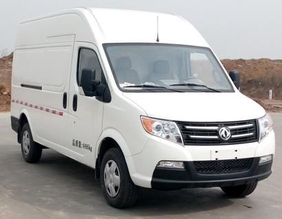 EQ5041XXYACBEV13纯电动厢式运输车
