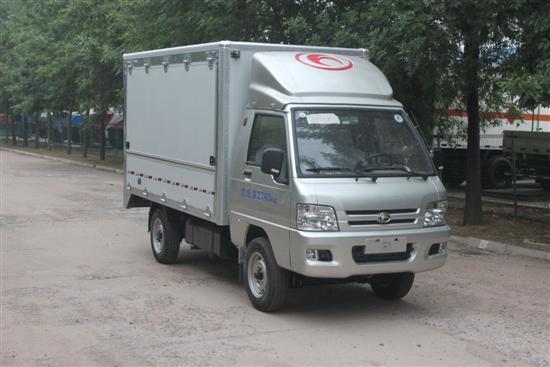 福田牌(BJ5030XSH-A2)售货车优势