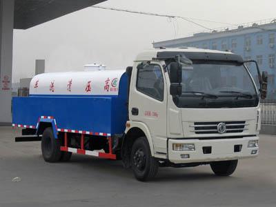 CLW5080GQX5清洗车