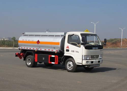 久龙牌6吨加油车(ALA5071GJYE5)产品细节及车型解读