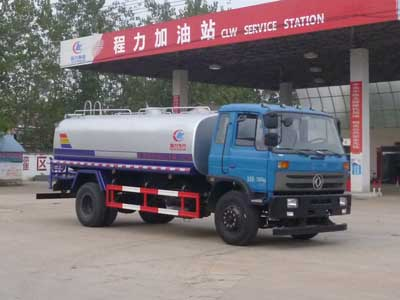 CLW5160GPSE5绿化喷洒车
