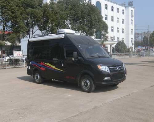 HLQ5043XLJ5旅居车